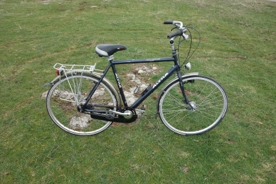 Bicycle ALTRA