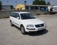 Vw Passat 4 Motion 4x4