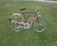 Bicycle CRESTA