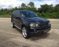 BMW X5 3.0D BLACK / -20% OFF