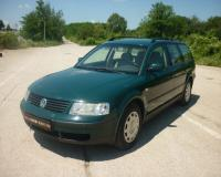 VW Passat 1.8i AUTOMATIC