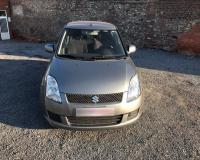 Suzuki Swift 1.3i - SILVER