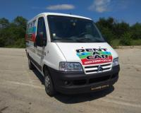 Citroen Jumper 2.0HDI