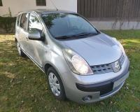 Nissan Note 1.6i