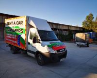 Iveco Daily MAXI BASE